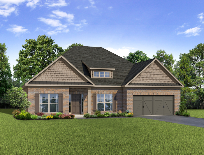 Foster km homes for Hickory flat