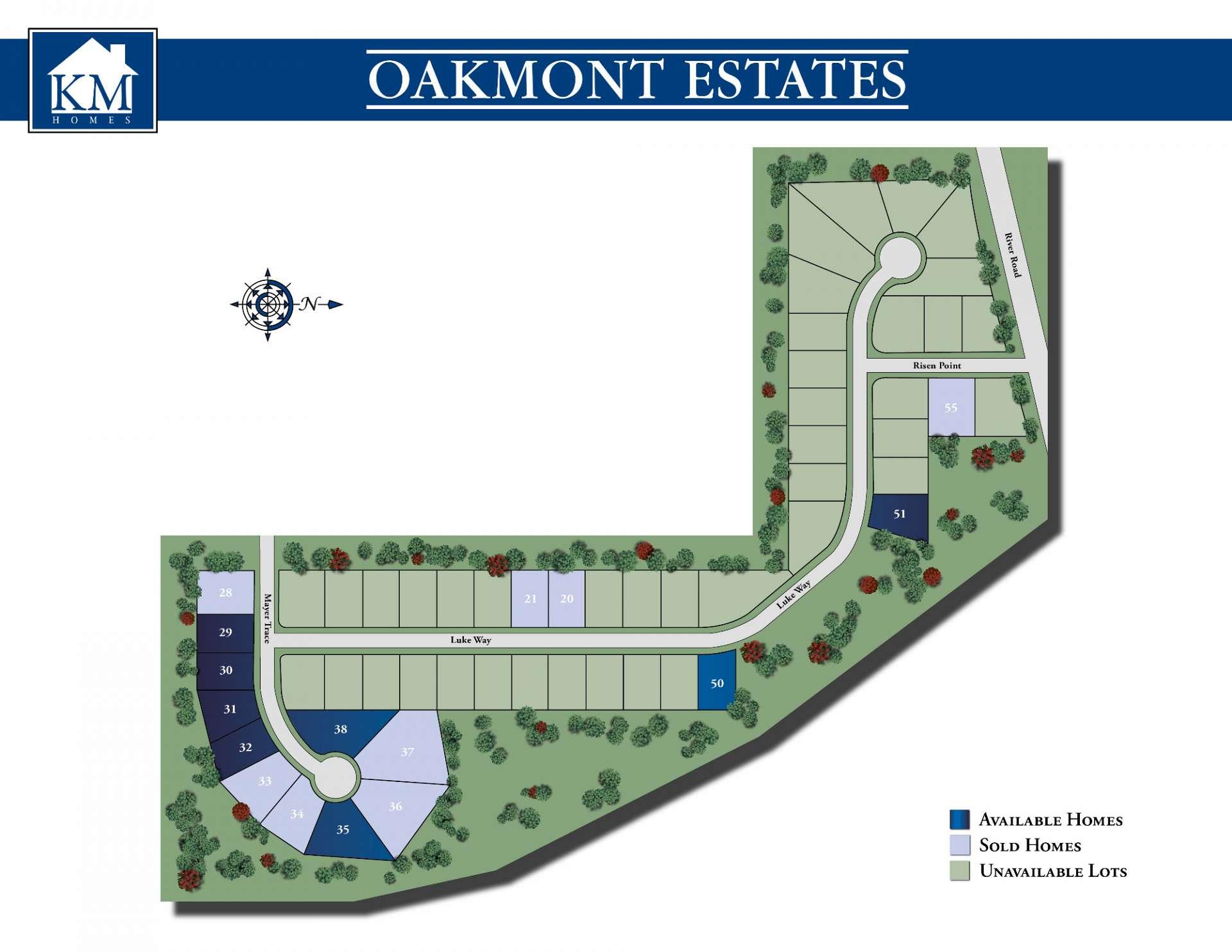 Oakmont.Hmst