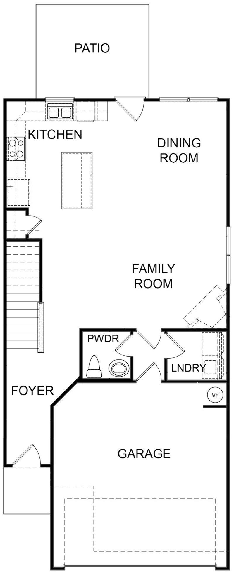 Daniel First Floor