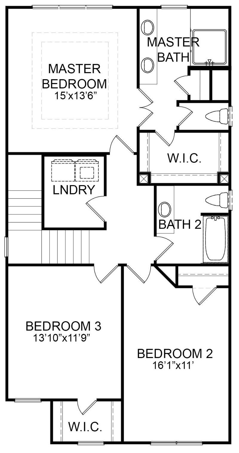 Wilson Third Floor