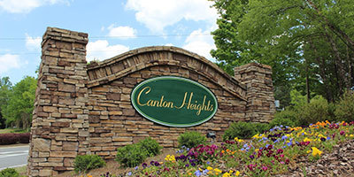 Canton-Heights